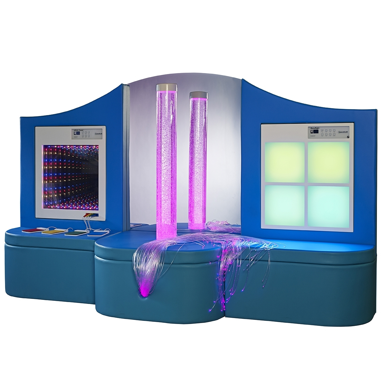 Multisensory Room Packages
