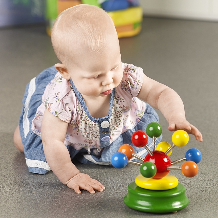 Early Years & Activity