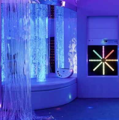 Interactive Multisensory Rooms