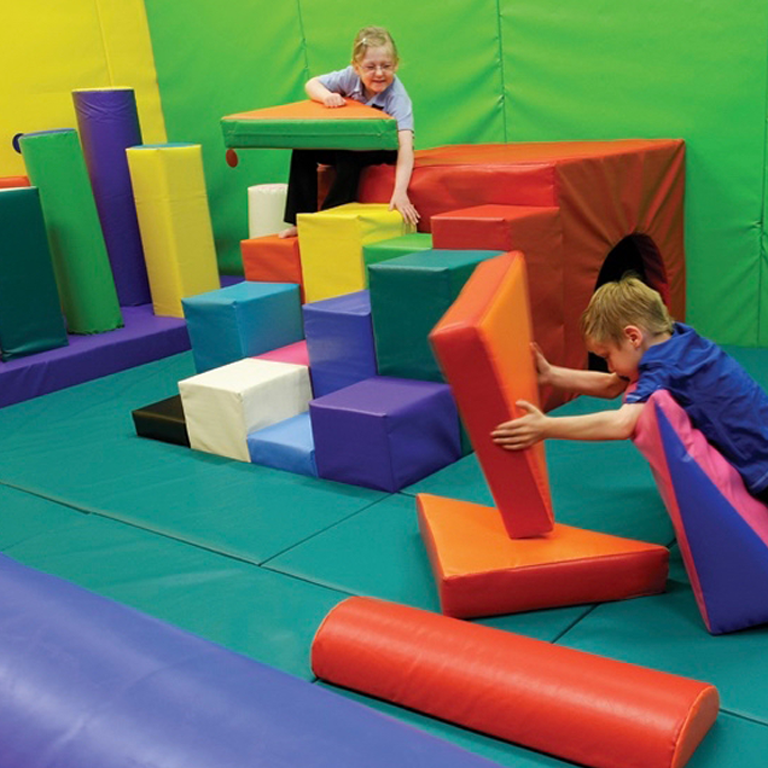 Softplay Rooms