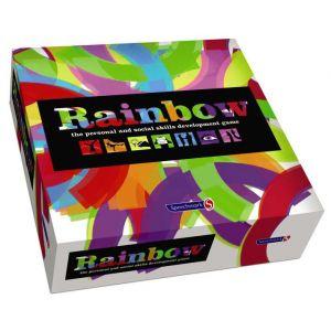 Rainbow Social Skills Game