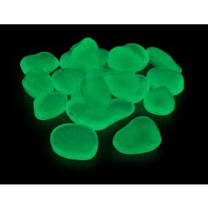 Glow Jumbo Meteorites