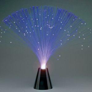 LED Fibre Optic Mushroom