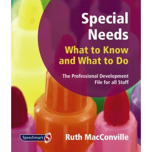 Special Needs: What to Know and What to Do
