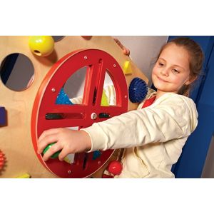 23172 Big Wheel Tactile Panel