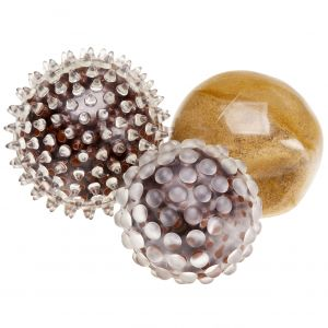 Mudballs - Set of 3