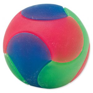 Rainbow Flashing Ball
