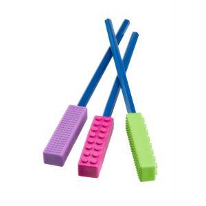 Ark's Brick Stick - Pencil Topper