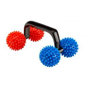Four Ball Massager