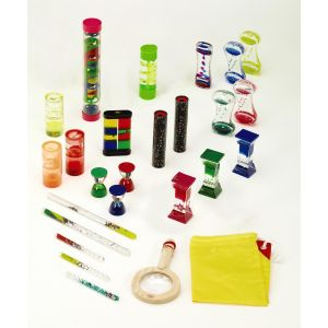 Visual Effects Sensory Bag