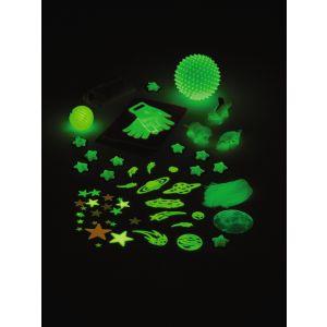 Glow-in-the-Dark Sensory Bag c