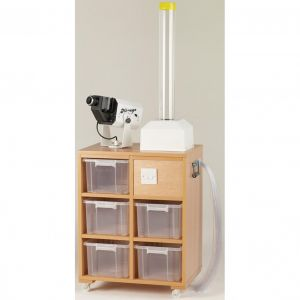 Relaxation Sensory Trolley