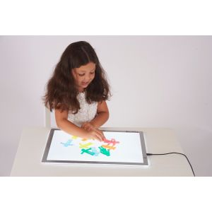 Ultra Slim Light Panel