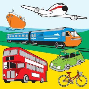 Noisy Transport Board