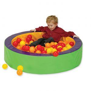 Mini Round Ballpool