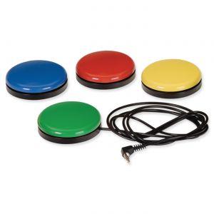 Tash Buddy Button Switch