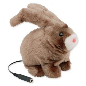 Robbie Rabbit - Switch Adapted