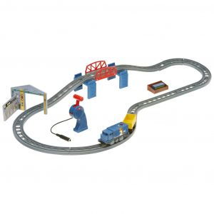 Train Set - Switch Adapted