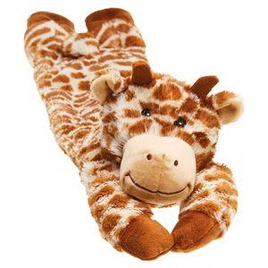 Weighted Gemma The Giraffe Neck Wrap