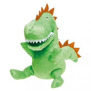 Weighted Derek The Dinosaur
