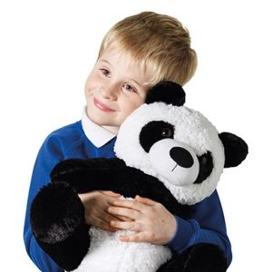 Weighted Primrose The Panda