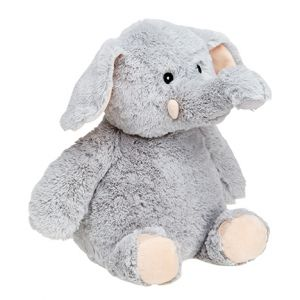 Weighted Amos The Elephant