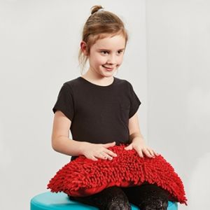 Weighted Cushion