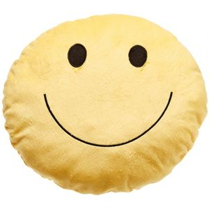 Weighted Emotions Cushion