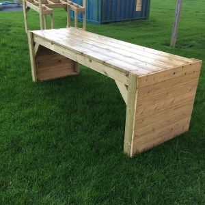 Outdoor Activity Table
