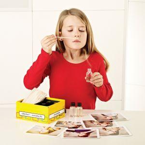 Aromacards