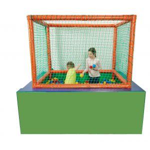 Ball Pool Net Frame