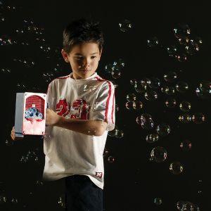 Bubble Creator