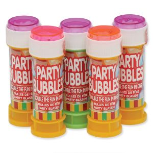 Party Bubbles