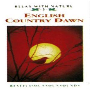 English Country Dawn