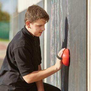 Giant Chalk Pattern Marker
