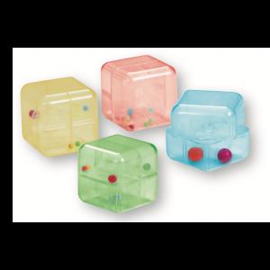Curiosity Cubes