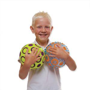 Dotty Balls
