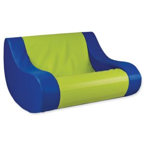 Double Therapy Rocker