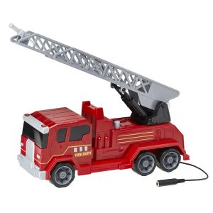 Fire Engine - Switch Adapted