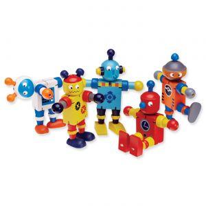 Flexi Robots