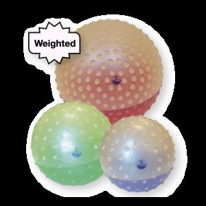 Fluid Balls