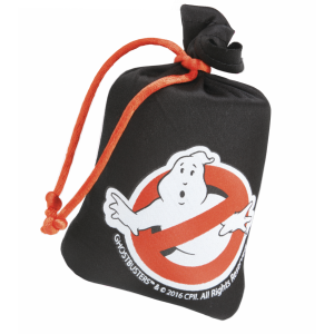 Ghostbusters Sound Bag