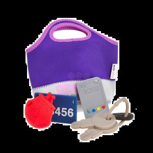 Gumi Gem Bubba Bag - Everyday Essentials