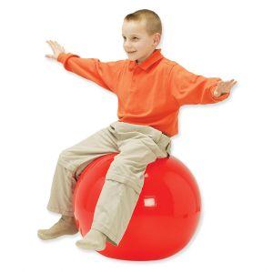 Gymnastic Balls