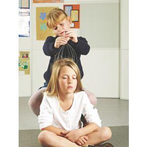 Head Tingler Massager