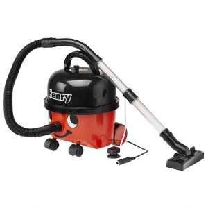 Henry The Hoover - Switch Adapted