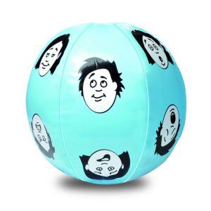 Emotions smart ball