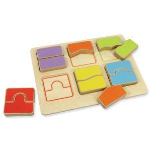 Large Shape Matching Board a