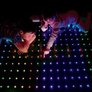 Lightwave Floor