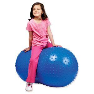 Sit-On Peanut Ball